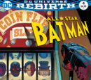 Revisão: All-Star Batman 4 - My Own Worst Enemy Part 4; The Cursed Wheel Part 4 (2016)