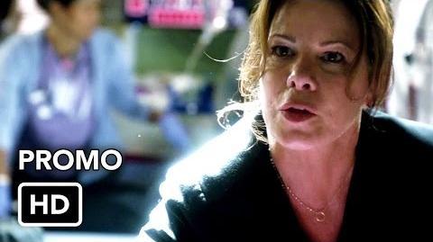 "Code Black 2x08 Promo ""Behind The Curtain"" (HD) Season 2 Episode 8 Promo"