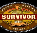 Survivor: Egypt - Unfinished Business