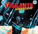 Vigilante: Southland Vol 1
