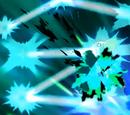 Soul-Stealing 7 Star Strike