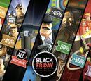 Black Friday Sale 2016