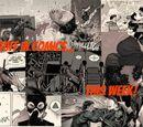 Victor damiãoRS/Melhor Material em Quadrinhos da Semana: 14-11-16
