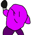 Purple Kirby (Removed)