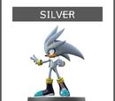 Amiibo Silver Wave