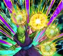 Strategic Combat Piccolo