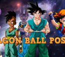 Dragon Ball Post-Z