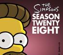 Anexo:28ª temporada de Los Simpson