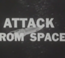 Attack from Space