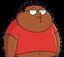 Cleveland Brown Jr