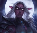 Feyawen Nightfury
