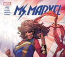 Ms. Marvel Vol 4 13