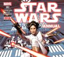 Star Wars Annual Vol 2 2