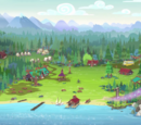 Camp Everfree