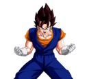 Vegito (Dragon Ball Series)