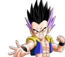 Gotenks (Dragon Ball Series)