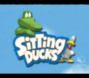 Sitting Ducks (TV series)