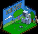 Yard Work Simulator