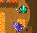 Cuevas de Cristal Malditas
