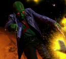 Martian Manhunter (Smallville)