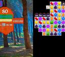 Level 854 (Super Saga)