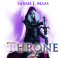 Throne of Glass - Königin der Finsternis
