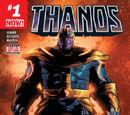 Revisão: Thanos 1 (2016)