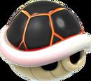 Magma Shell