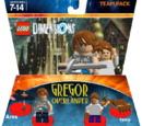 Underland Chronicles Team Pack (DimensionalVoyage)