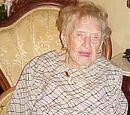 Grace Jones (1893-2006)