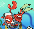Mr. Krabs Wearing an Apron.png