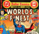 World's Finest Vol 1 247