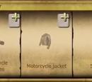 Careless rider