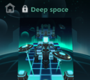 Level 13: Deep Space