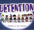 Detention (TV series)
