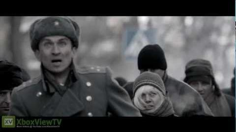 "METRO Last Light - ""Enter the Metro"" World Premiere FILM (2013) RU DE HD"