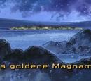 Das goldene Magnamon