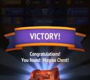 Magma Chest