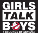 Girls Talk Boys