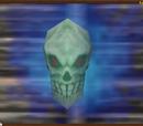 Crâne Flottant