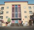 Collège d'Elmore