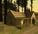 Безпечний будинок в Високій Сосні