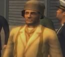 Corporal Patterson