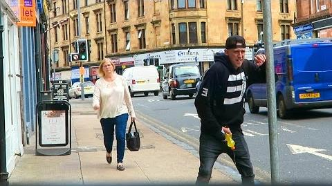 BUSTED IN SCOTLAND!!
