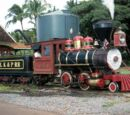 2-4-0 Steam Locomotives