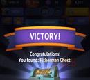 Fisherman Chest