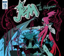 Jem and The Holograms, Issue 15