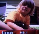 Bronson Beck