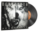 Music Kit/Beartooth, Aggressive