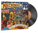 Music Kit/Neck Deep, Life's Not Out To Get You